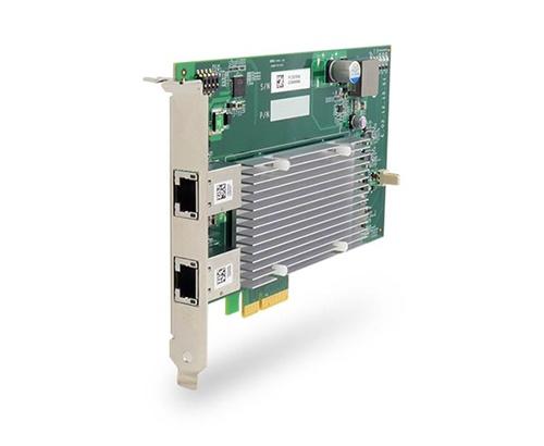 PCIe-PoE550X
