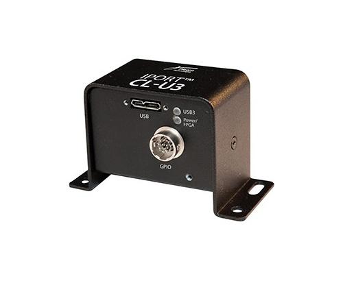iPORT CL-U3 Frame Grabber Externos