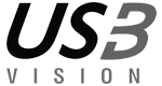 Usb vision logo