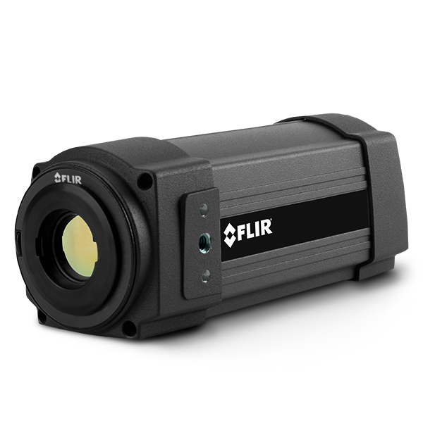 Flir A315 cámara térmica termografía